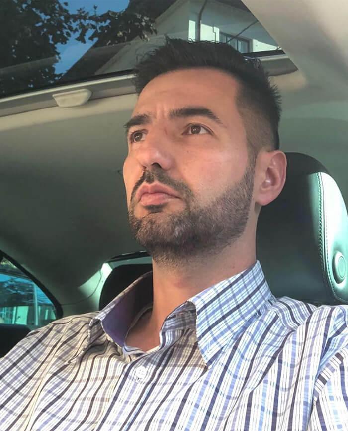 Pavel Călin